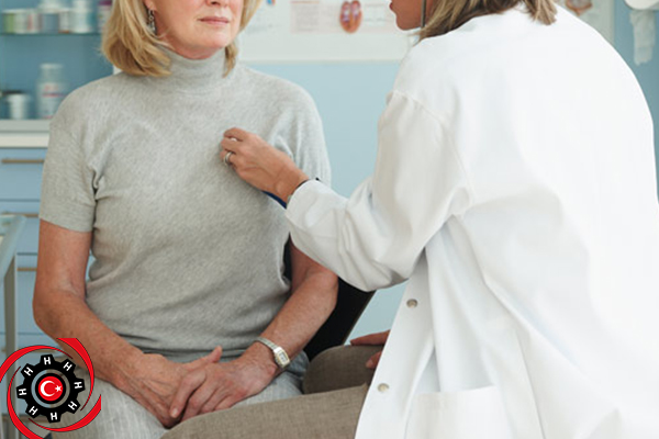 النقاهة بعد عملية زرع الثدي