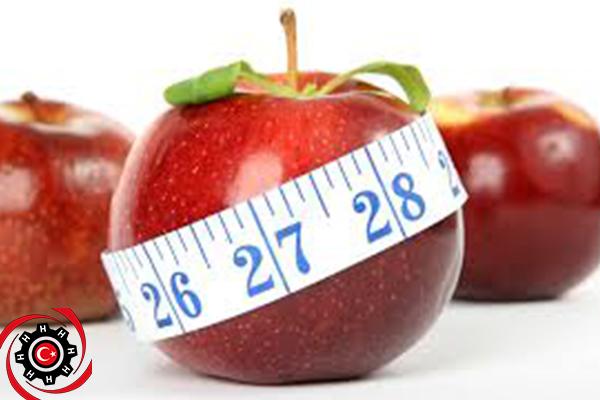 اسباب زيادة الوزن في منطقة البطن