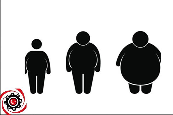 اسباب زيادة الوزن المفاجأة