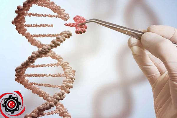 العلاج الهرموني والعلاج الجيني