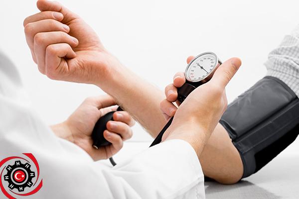 ما هو مرض ارتفاع ضغط الدم