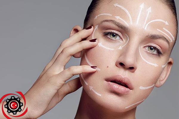 لمن تصلح عملية شد الوجه بالخيوط