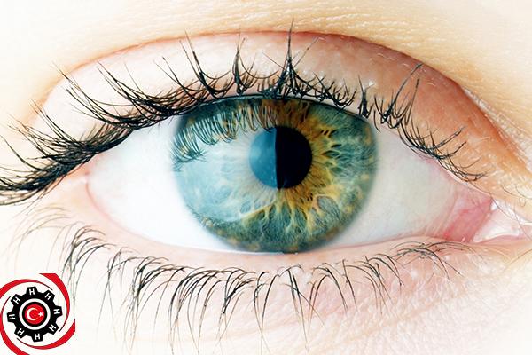 عملية المياه الزرقاء للعين