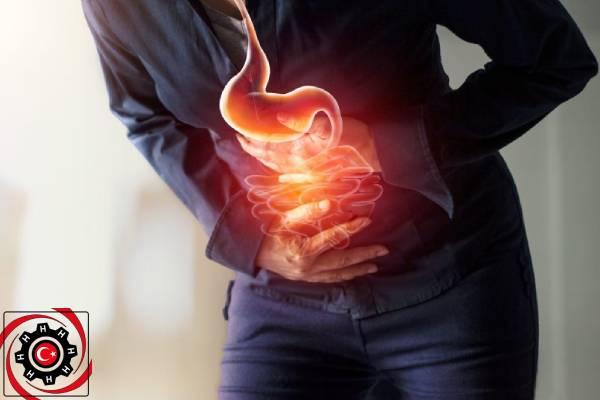 امراض المعدة الاكثر شيوعا