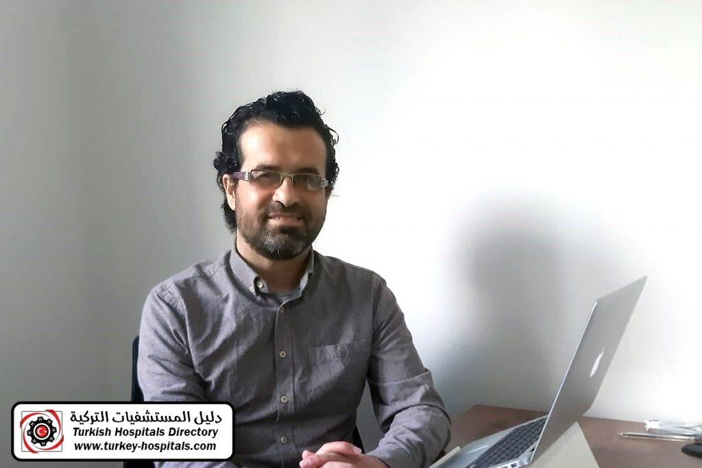 مهدي محمد